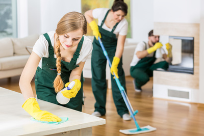 cleaning services tarrytown