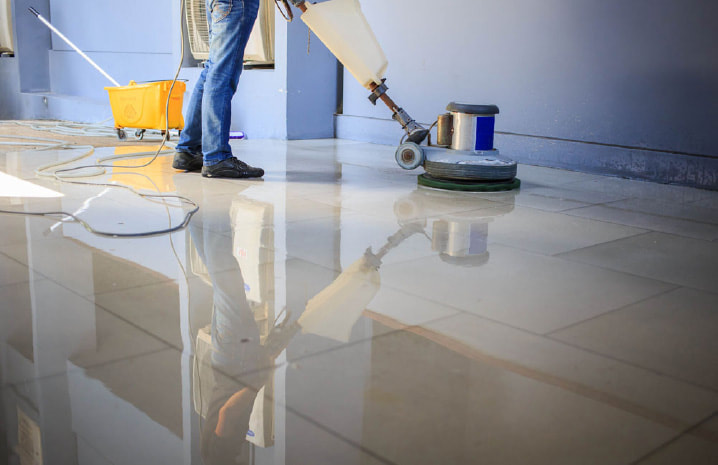 cleaning floors in mount vernon NY