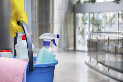 office cleaning in Yonkers, NY